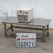 Remcor Products Company Refrigeration CH250A