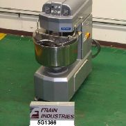 Escher Mixer Paste Cake M40PREMIUM