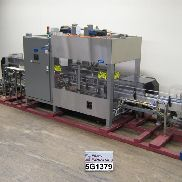 Goodman Packaging Case Packer Robotic UNIVERSAL ICS