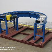 "Garvey Conveyor Roller 12""W X 130""L"