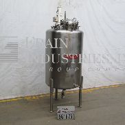 Northland Stainless Inc Tank Processors 500 GAL