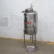 Northland Stainless Inc Tank Processors 250 GAL