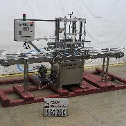 Packaging Dynamics Filler Liquid Grav/Press SLA-8
