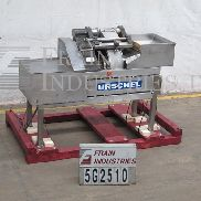 Urschel Cutter, Slicer Chopper/Processor GA