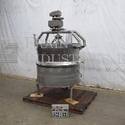 Hicks Kettle Doppelbewegungs 700 GALLON
