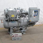 FES / GES Systems Compressor, Air Screw 85GS