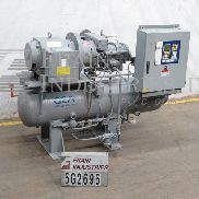 FES / GES Systems Compressor, Air Screw 60GS
