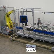 Sig Case Packer Plateau Form / Paquet TTL