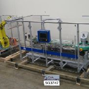 Sig Case Packer Plateau Form / Paquet TTL-I ROTARY
