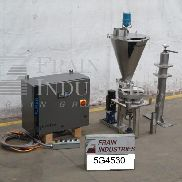 Spee Dee Filler Powder Volumetric CB6S-233