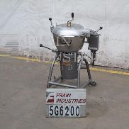 Hobart Cutter, Slicer Chopper/Processor VCM40