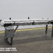 Span Tech Conveyor Belt ST