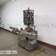 Consolidated / Pneumatic Scale Capper 8 Head of More 8 HEAD