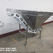 "Feeder Incline / Profilierte 61 ""DIS"
