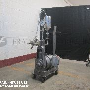 Gaulin Homogenizer 2 Stage 25CGB