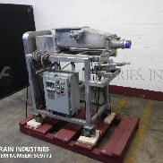 Polar-Prozess / Advanced Stain Extruder Twin Screw PP352HU3