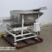 Smalley Conveyor Vibratory EMC2+