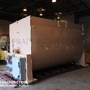 Blommer Candy Chocolate Melter 60,000 LBS