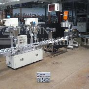 AMS Filling Systems Filler Powder Auger A500