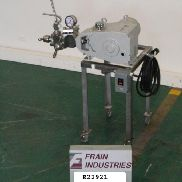 APV Gaulin Homogenisator 2 Stufe 15MR8TA