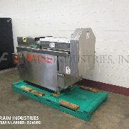 Johnson Industries Internation Cutter, Slicer Chopper/Processor CJ-7200