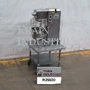 Univex Corporation Mixer Paste Cake SRM20