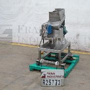 Urschel Cutter, Slicer Chopper/Processor 3600