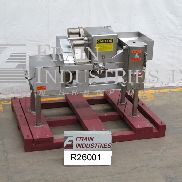 Urschel Cutter, Slicer Chopper/Processor GKA