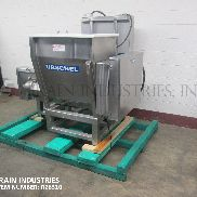 Urschel Cutter, Slicer Chopper/Processor COMITROL 2100
