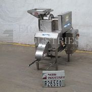 Urschel Cutter, Slicer Chopper/Processor SLA
