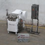 Gaulin Homogenizer 2 Stage 300 CGD