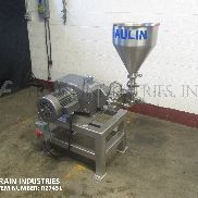 Gaulin Homogenisator 2 Stufe 15MR8TBA