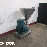 Tri Clover Mixer Liquid Triblender F4329MD