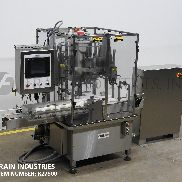 MRM Elgin Filler Liquid Pos Disp RPF-4
