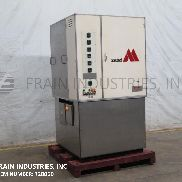Aasted Candy Chocolate Tempering DWM3000