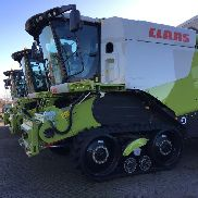 CLAAS Lexion 780 TerraTrac ** Bj. 2016 **