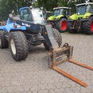 New Holland LM 435 S Teleskoplader