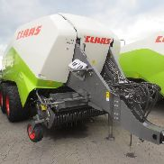 CLAAS QUADRANT 3200 RC large packing press
