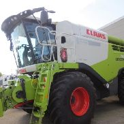 CLAAS Lexion 760 ** NEW ** Combine harvester