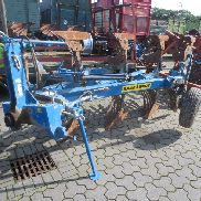 Rabe Star Avant 140 Plough CIV