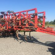 coltivatori Horsch Tiger 4AS