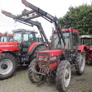 Case 856 XL all-wheel tractor