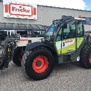 CLAAS Scorpion 9040 Varipower 40 km / h telescopic loader