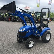 New Holland Boomer 25 ** NEW ** tractor
