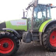 CLAAS ARES 656 Tracteur RZ