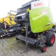 CLAAS VARIANT 385 RC PRO round baler press