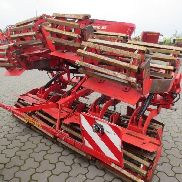 Knoche ZLS 56 H Packer / Rollers