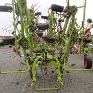 CLAAS VOLTO 870 haymaker Rotary