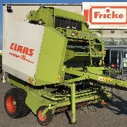 CLAAS Variant 180 RC round baler press