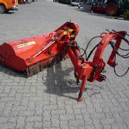 Sauerburger Alpha 1850 Mulcher
